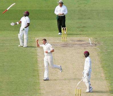 Boxing Day Test: Windies batting crumble against rampant Australia