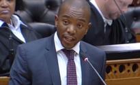 Maimane slams ANC councillors' behaviour