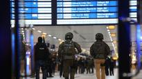 Germany: Axe-wielding attacker injures 7 at Dusseldorf train station
