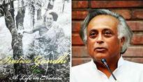 Indira Gandhi hated zoos and loved animals: Jairam Ramesh chronicles her green mission