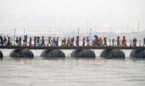 This Magh Mela, Ganga to have 'aviral , nirmal dhara'