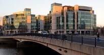 Dublin bank targeted by UK firm involved in Italian rescue