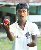 Armed with determination, Hari challenges spin limits in pursuit of Ranji dream