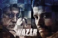 Moovie review : Wazir