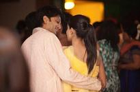 Riteish, Genelia celebrate fourth anniversary