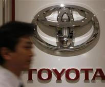 Toyota: Profit booms amid low-risk rules