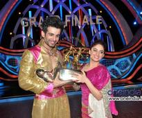 The 'grand' finale of Nach Baliye 5: See Pictures