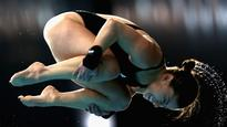 Canada's divers get another shot at Olympic qualifying