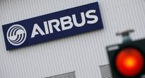 Airbus to fit more seats into super-jumbo with slimmer staircase