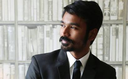 Jallikattu protest: Dhanush dubs PETA award an 'insult'