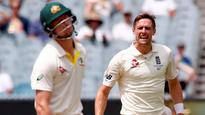 Ashes: England's Chris Woakes out of 5th Test, Mason Crane to debut