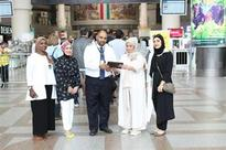 MoH launches electronic health guide for travelers