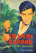 Deewana mujhsa nahin: The colourful life of Shammi Kapoor captured in a book