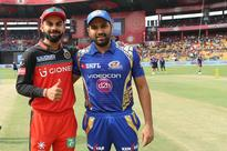 Live: Kohli returns for RCB; Mumbai Indians bowl