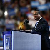How This Democrat Plans to Unite His Party as DNC Chair