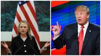 Democratic, Republican races tight as 2016 US voting begins