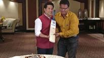 This is how Sachin Tendulkar and 'Kaun Banega Crorepati 9' made an aam aadmi's Diwali truly special!
