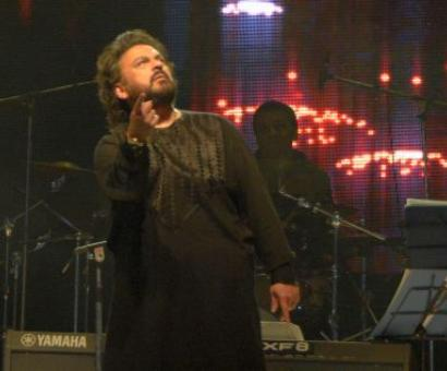 Adnan Sami, Omar Abdullah in war of words over Srinagar concert
