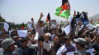 'Militants kidnap 17 Shias in Afghanistan' 11hr