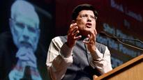Railway Minister Piyush Goyal tells catering staff not to seek tips, gives 48-hour deadline to mend ways