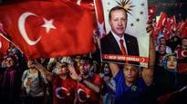Turkey scolds Austria in EU membership dispute