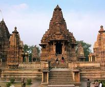 Khajuraho, the Temple of Love