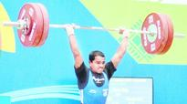 Hosts lead medals tally with 14 gold
