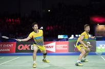 (Badminton) V Shem-Wee Kiong edge Danish rivals to reach 1st ever Super Series men's doubles final