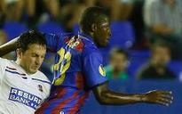 Monkey chants ignite new football racism row in Spain