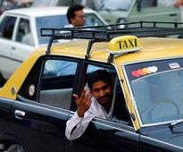 Taxi drivers overcharging in capital, metre systems not installed