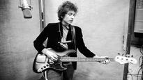 Dylan winning Nobel is poetry for the ears, writes Benny Dayal