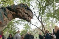 Jurassic Witte: $4 million gift to fund new dinosaur wing