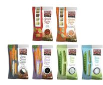 Boulder Canyon Takes Real Food Snacking To A Delicious New Level With Gluten-Free Snacks Made From Lentils, Peas, Quinoa And Other Grains