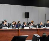 The 23rd APEC Finance Ministers' Meeting (APEC FMM)