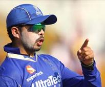 IPL spot-fixing row: Sreesanth is innocent until proven guilty, says Shashi Tharoor