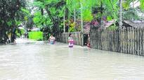 Situation worsens in lower Assam