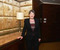 UNDP chief Helen Clark calls for India to criminalise marital rape