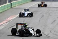 F1: Mercedes Want a Re-think on Radio Ban