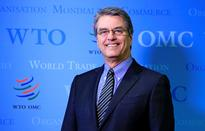 WTO says $1 trillion global trade treaty about to come into force