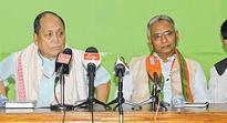 Bhabananda vows to strengthen BJP