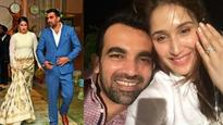 Wedding Bells! 'Chak De' girl Sagarika Ghatge to tie the knot with Zaheer Khan on this day