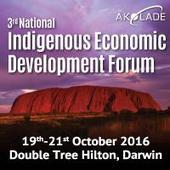 3rd National Indigenous Economic Development Forum