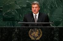 Macedonian president revokes pardons for 22 politicians