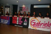 One Billion Rising 2017 launches in Ph