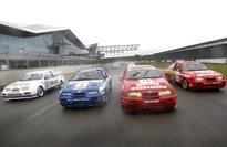 How many F1 drivers have raced in the BTCC?