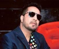 Mika Singh to perform in Dubai