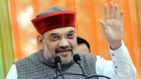Himachal Elections 2017: Congress turned Devbhumi into mafia state, says Amit Shah