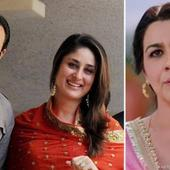 What if Kareena Kapoor Khan and Amrita Singh were stuck in an elevator together? Saif Ali Khan has a HILARIOUS caption!
