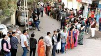 Gujarat elections 2017: Triangular contest in several seats