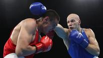 Olympic boxing judges stood down